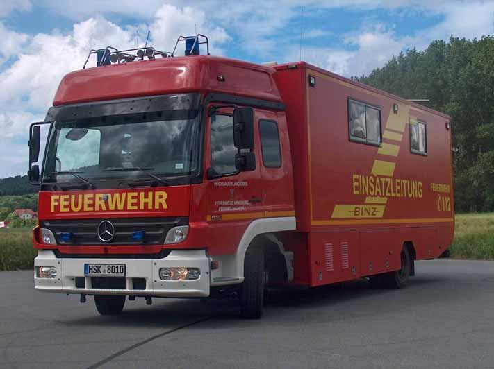Florian Sauerland 13 ELW 2 1