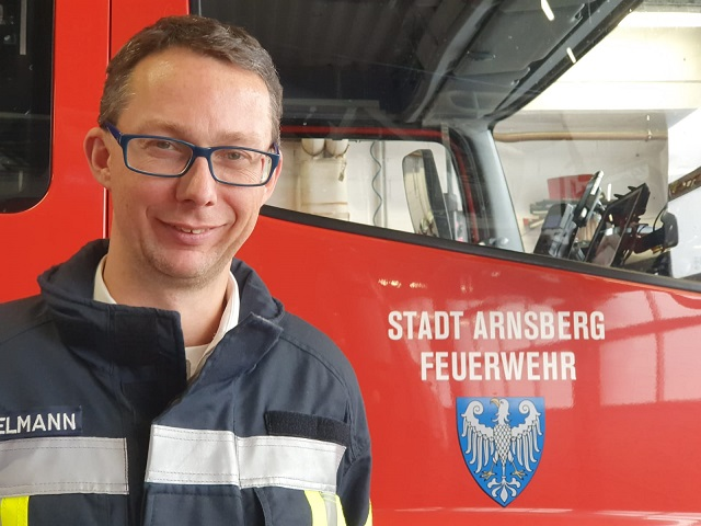 Stefan Dümpelmann