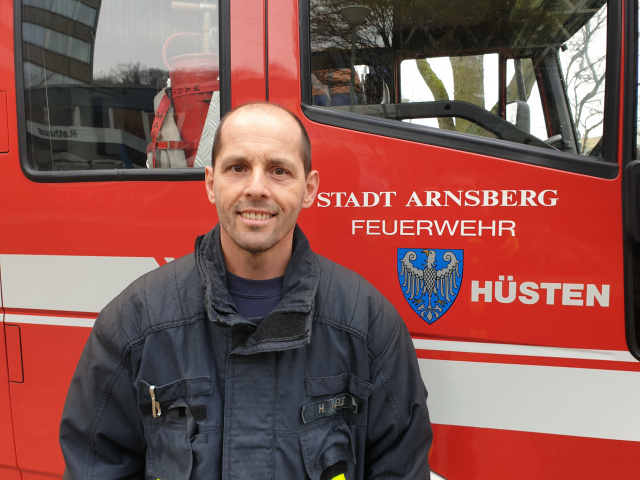 Holger Thiele