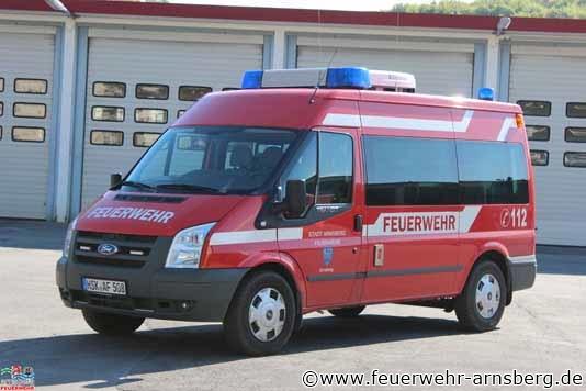 Florian Arnsberg 5 ELW 1 1