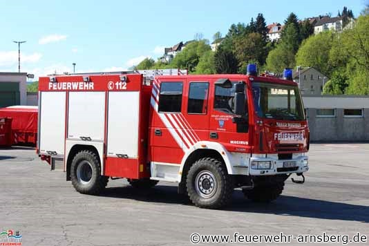 Florian Arnsberg 5 TLF 3000 1